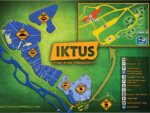 11 swims iktus carp fishing