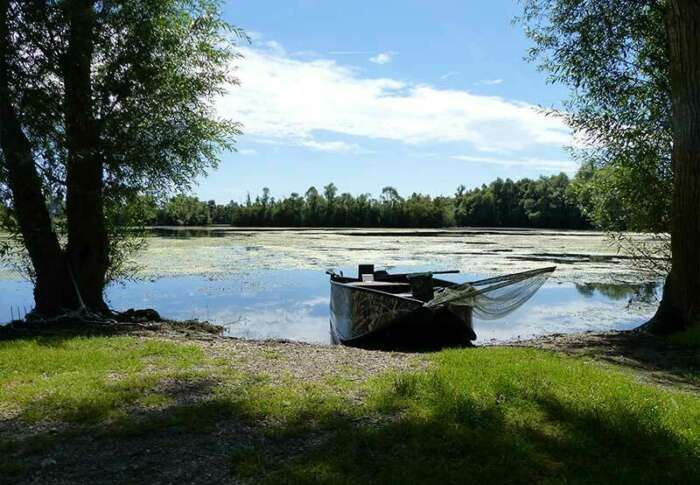 Robin Lake Goncourt