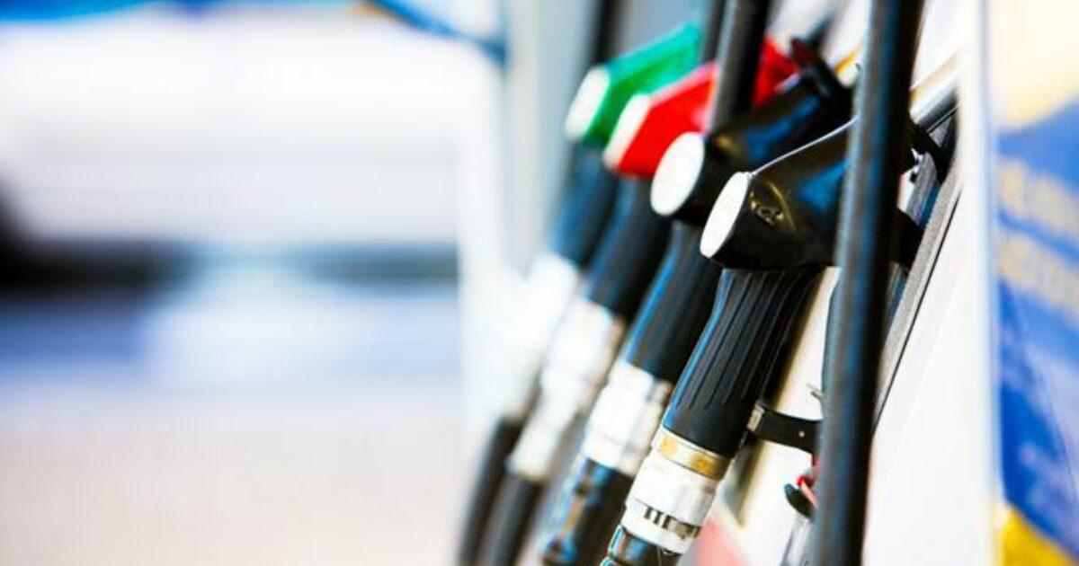Frankreich Streik Benzin