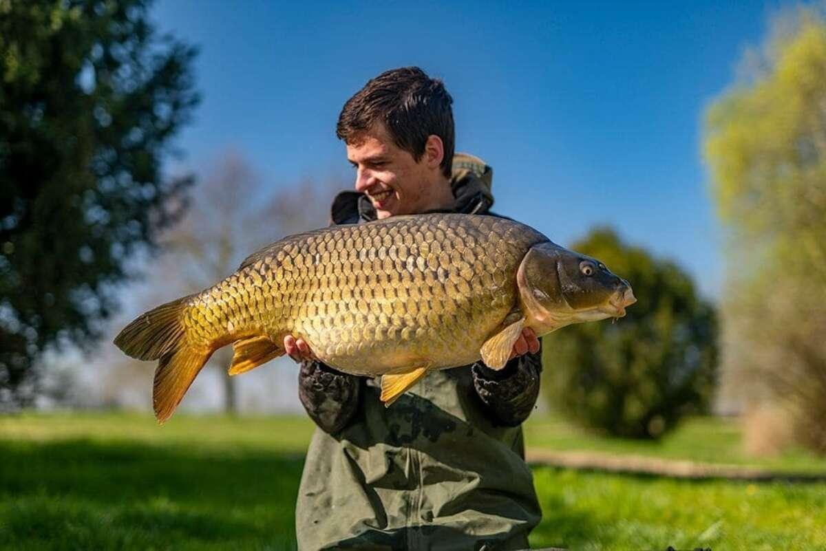Tim Verloop Fisherman Holidays Goncourt